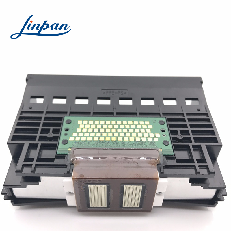 QY6-0057 QY6-0057-000 Printhead Print Head Printer Head for Canon PIXMA iP5000 iP5000R image
