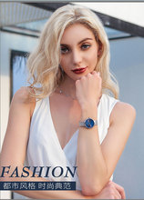 Fashion Women Watches Personality Romantic  Quartz watches Strap Watch Womens Wrist Ladies Clock часы женские