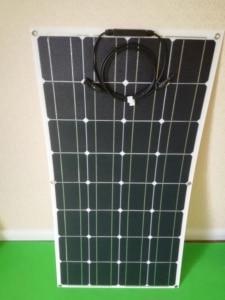 1 шт. 2 шт. 3 шт. 4 шт. 5 шт. 100 Вт белая etfe Гибкая солнечная панель с моно солнечной батареей общая мощность 100 Вт 200 Вт 300 Вт 500 Вт