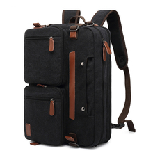 """Coolbell Men Backpack Waterproof 15 17"""" Laptop Shoulder Back Bag Casual Anti Theft School Bags Causal Gift Office Customized"""