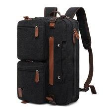 """Coolbell hommes sac à dos étanche 15 17 """"ordinateur portable épaule sac à dos décontracté Anti vol sacs décole casual cadeau bureau personnalisé"""