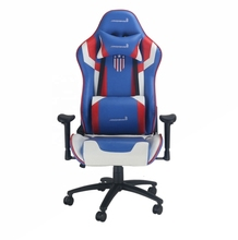 XQ-6898 PU Leather Swivel Racing Chairs Fashionable Recline Adjustable Gaming Office Chair цена и фото