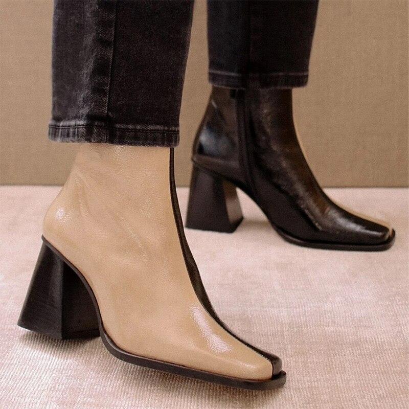 2020-Fashion-Shoes-Women-Pump-Lady-Office-High-Heels-Pu-Leather-Ladies-Shoes-Women-Femme-Pompes (5)