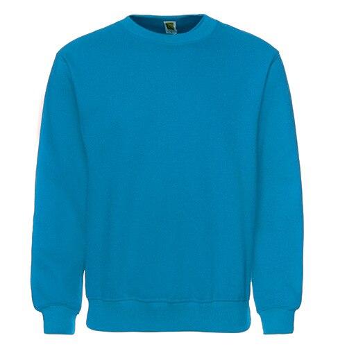 2019 Solid Color Sweatshirt Autumn And Winter Women's Sweatshirt Casual  Hoodie