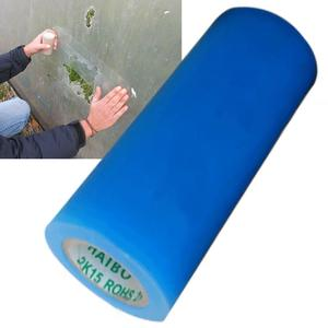10m Extra Strong Plastic Tunnel Greenhouse Film Repair Tape Adhesive Sticker nice(China)