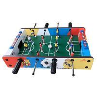 Foosball Machine Children Toys Desktop Double Foosball Table Toy Parent Child Double Entertainment Child Boy Gift