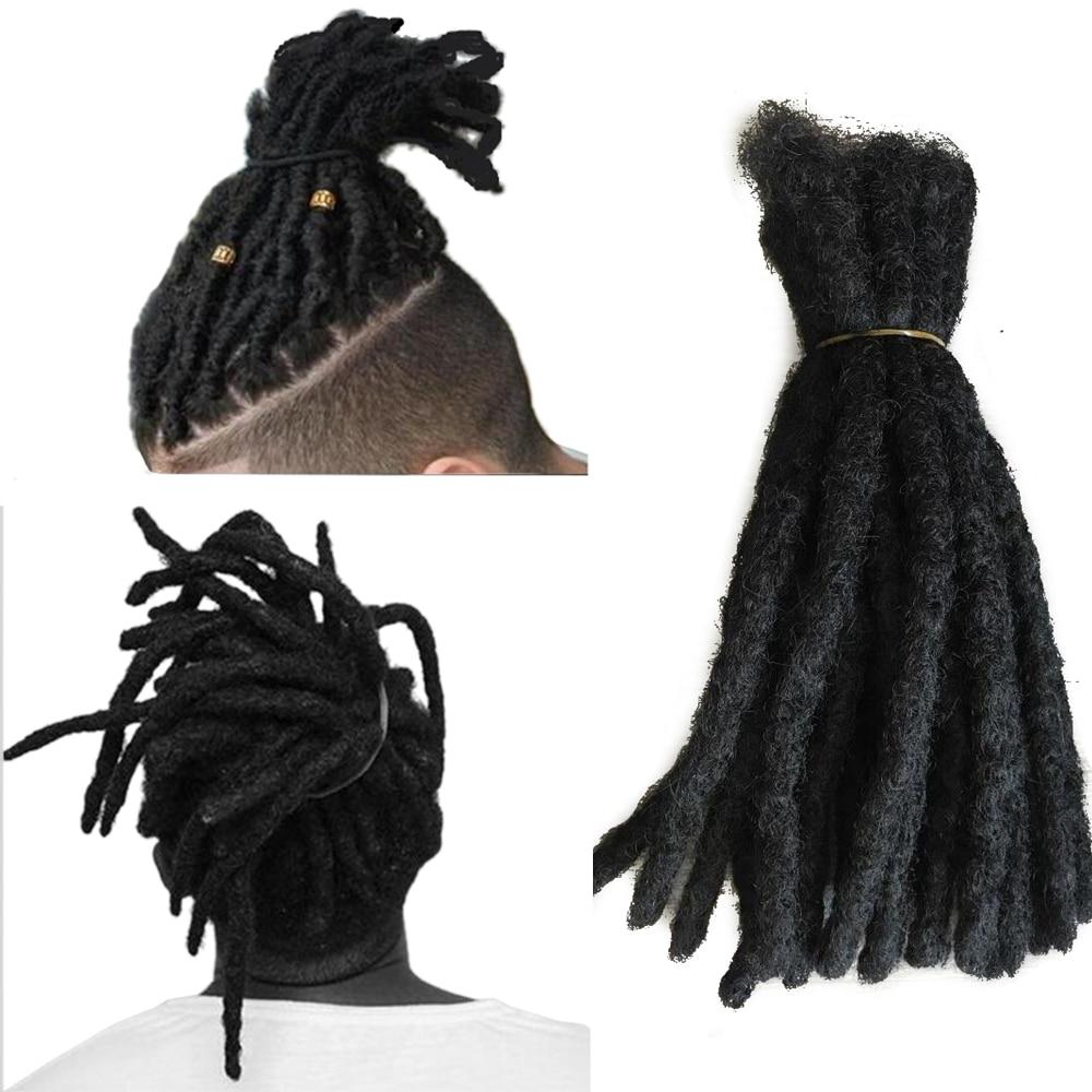 Дреды вязаные крючком для наращивания волос ручной работы, косички для волос майя в стиле хип-хоп, синтетические косички для плетения, золот...