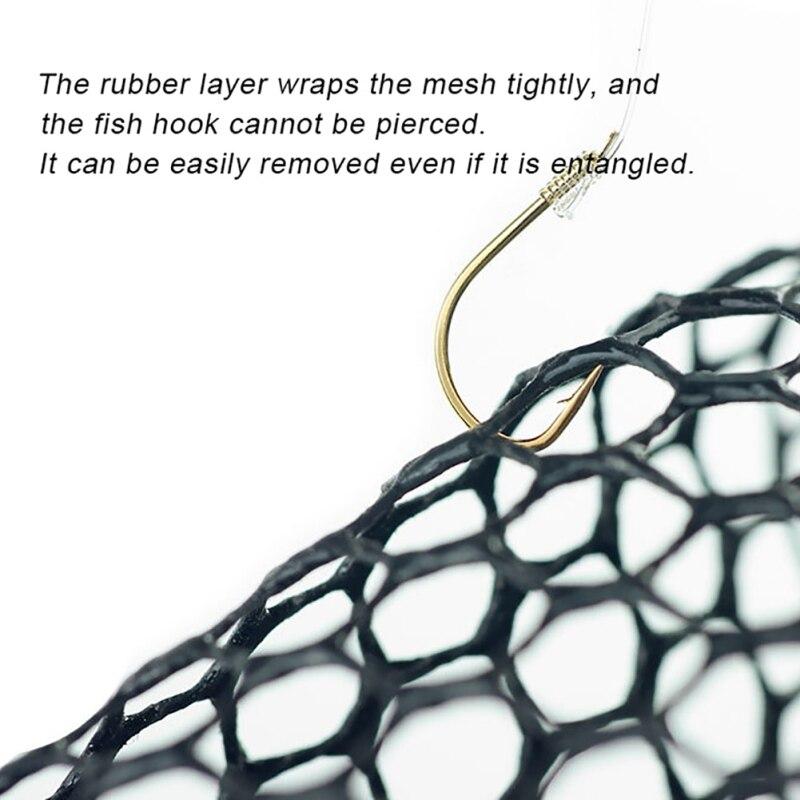 mao net cabeca da liga de aluminio 04