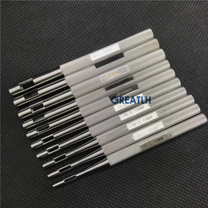 Body Skin Piercing Punches Biopsy Dermal Punch Stainless steel Tools