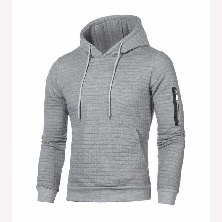 2020 스웨터 남성 솔리드 풀오버 남성 캐주얼 후드 스웨터 가을 겨울 따뜻한 여성 남성 의류 슬림 피트 점퍼