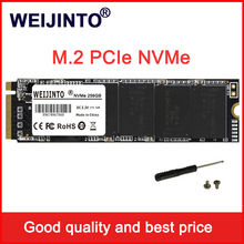 PCIe SSD 256GB 512GB SSD 1TB PCIe NVMe SD 256GB M 2 SD 120GB 240GB 500GB 2280 mm SSD HDD do laptopa pulpit wewnętrzny dysk twardy tanie tanio weijinto M 2 2280 CN (pochodzenie) SM2263XT Read 600-2400MB s Write 450-1700mb s Pci-e Server Desktop W NVMe 128GB-1TB