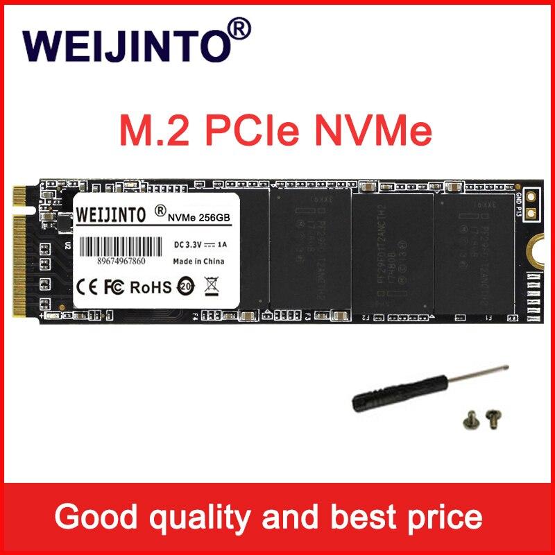 PCIe SSD 256GB 512GB SSD 1TB PCIe NVMe SD 256GB M.2 SD 120GB 240GB 500GB 2280 mm SSD HDD For Laptop Desktop Internal hard drive(China)