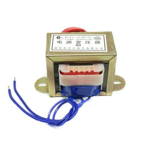 transformador 380v220v 50w de potencia transformador