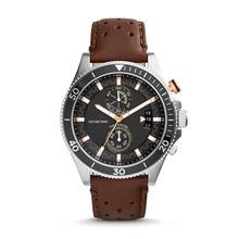 Fossil Men's Watch Wakefield Chronograph Watch