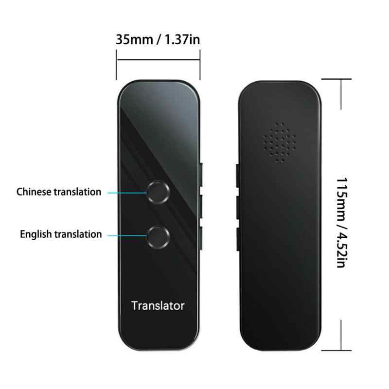 Business & Industrial Newest 72 Languages Translaty Enence Two-Way ...
