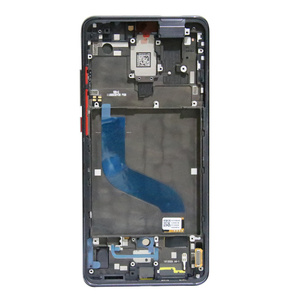 Image 3 - Original 6.39 AMOLED XiaoMi 9T Pro LCD with frame for XIAOMI K20 Pro Display Touch Screen Digitizer Assembly Repair Parts