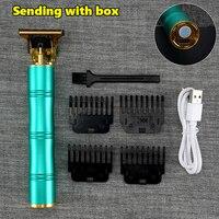 Green-USB-Box
