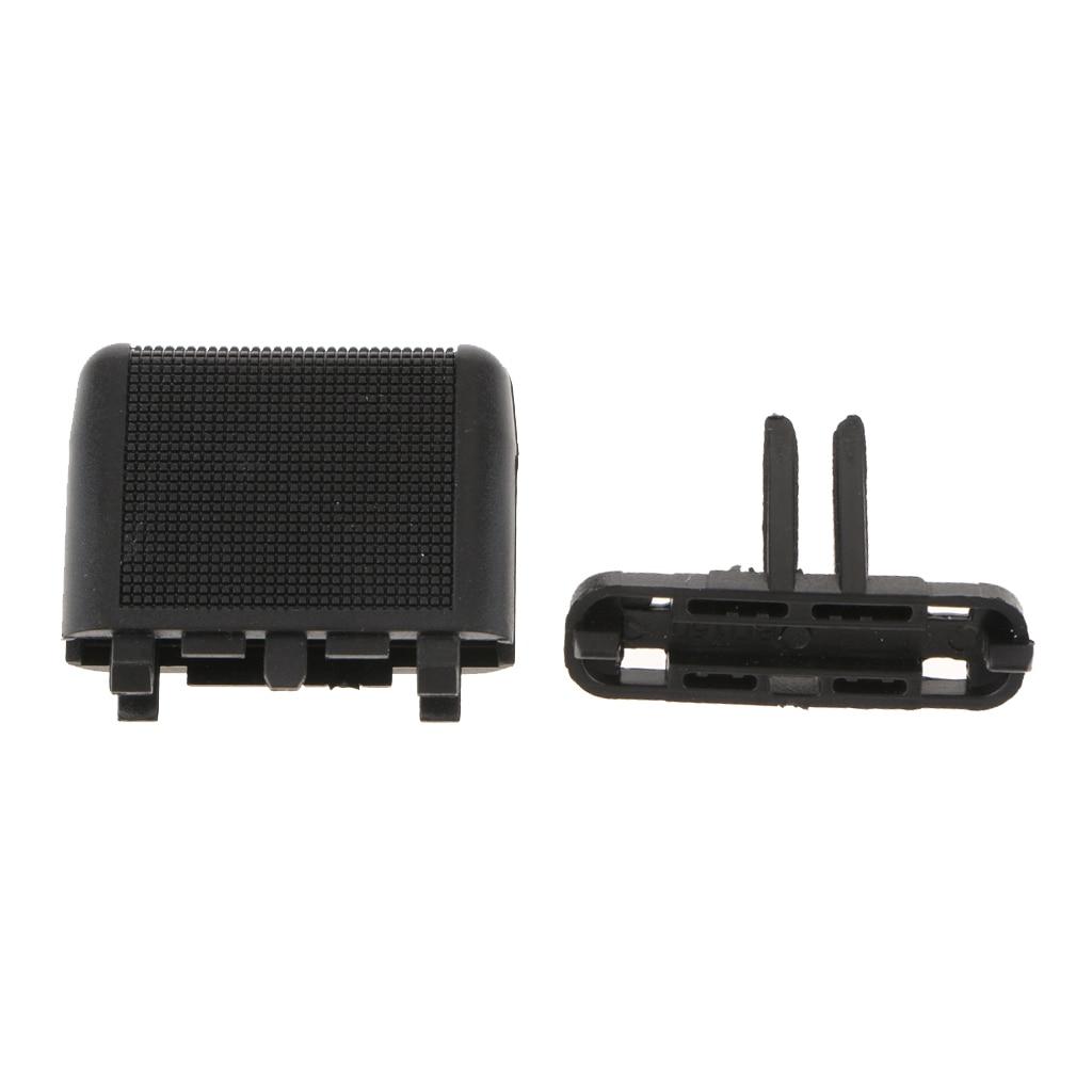 4 Pieces Car Center Dash A/C Air Vent Outlet Tab Clip Repair Kit For Toyota Prado, Auto Interior Accessories