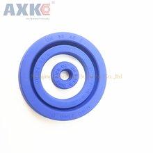Axk u образное уплотнение 40x50x65 образные уплотнения одногубовое