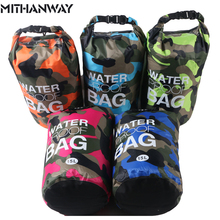 Dry Swimming Bags fishing