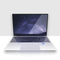 15.6 Inch Gaming Pc Laptop Notebook Smalle Bezel Computer Goedkope Laptop Groothandel