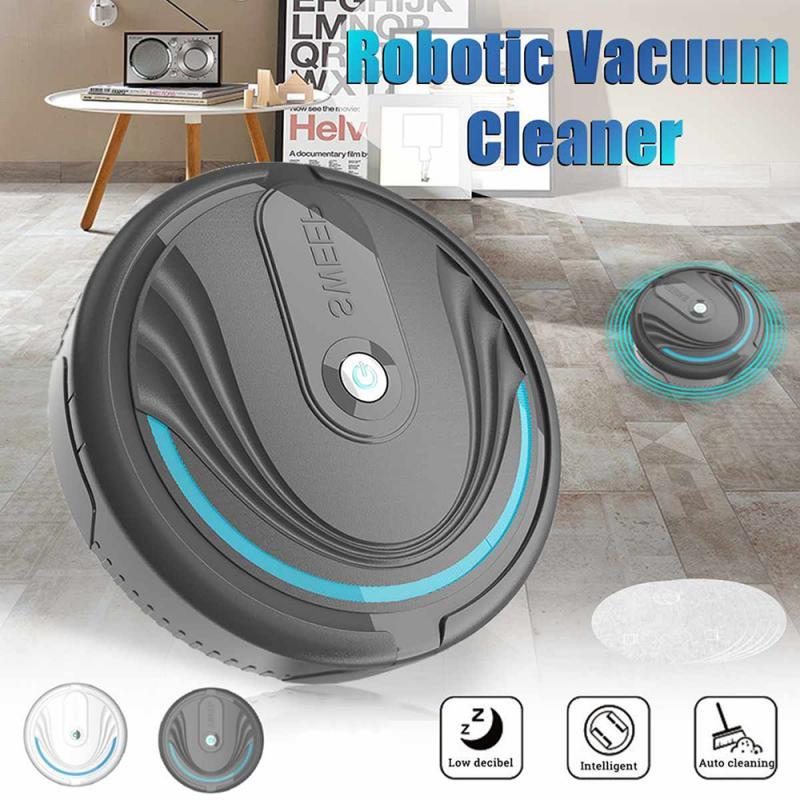 Дропшиппинг 3-в-1 Автоматический робот для уборки
