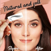 Sourcils autocollant 4D Accessoires de maquillage Cils / Sourcils Bella Risse https://bellarissecoiffure.ch/produit/sourcils-autocollant-4d/