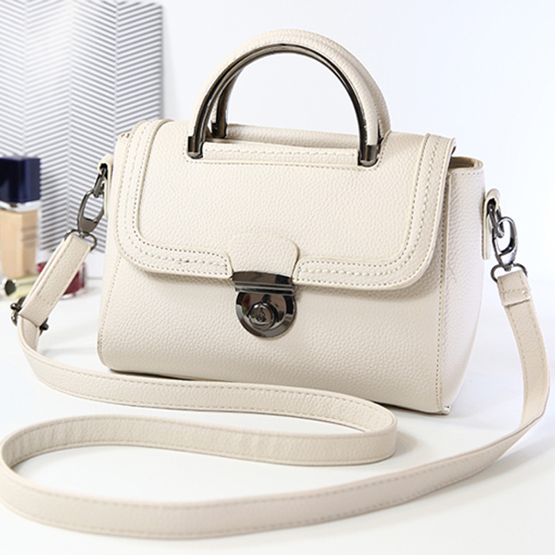 Leisure Handbags Ladies Casual Women's Bags Laptop Leisure Bags Multi-Colored Casual Women's Bags