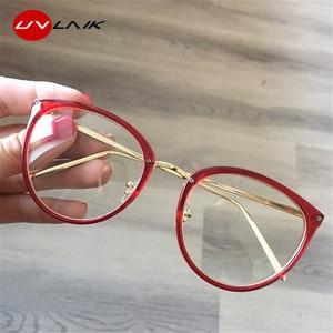 UVLAIK Optical Glasses Frame W
