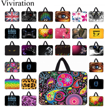Women's Handle Bag Laptop Sleeve 10 12 13 12.1 14 15 15.4 15.6 17 Bags Neoprene