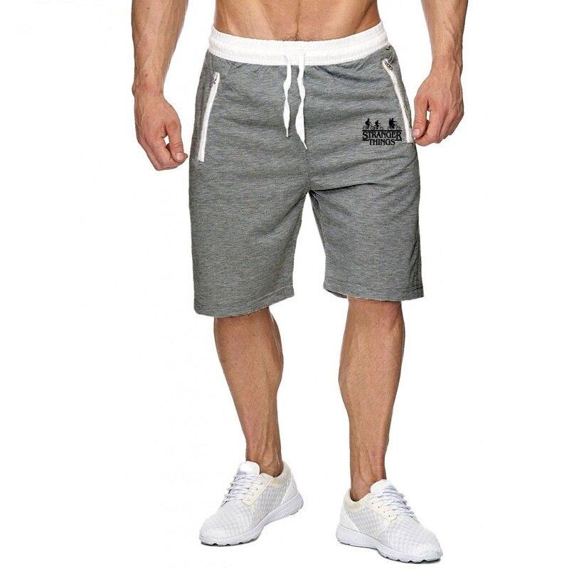 Quick-drying Movement Surfing Shorts Printing THINGS Men's Sport Running Beach Short Board Pants Hot Sell Swim Trunk Pants