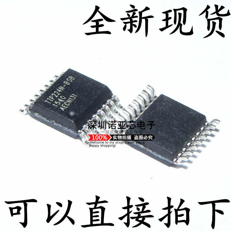 10 יח'\חבילה TTP224-BSB TTP224B-BSBN SSOP-16 TTP224 SSOP TTP224B-BSB TTP224N-BSB TTP224N SMD 4 מפתח מגע שבב IC במלאי