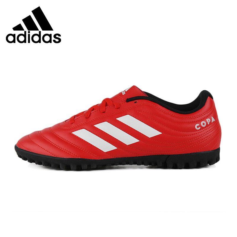Original New Arrival  Adidas COPA 20.4 TF Men's Football/Soccer Shoes Sneakers|  - title=