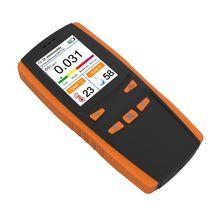 Portable Ozone Analyzer O3 Ozone Gas Detector Intelligent Sensor Ozone Meter 11UA