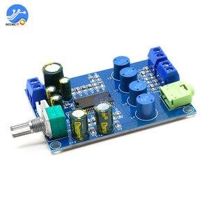 Image 3 - YDA138 amplifier board DC12V 2X10W modulo amplificador Dual Channel Audio speaker sound placa amplifier Board sonorisation
