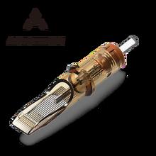 Картридж тату картридж одноразовый картридж 0,30 мм для тату-машинки 1005m1 1007m1 1009m1