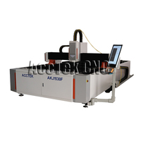500W 1000w 2000w 3000w 4000w metal sheet fiber optic laser cutter for metal with IPG Raycus