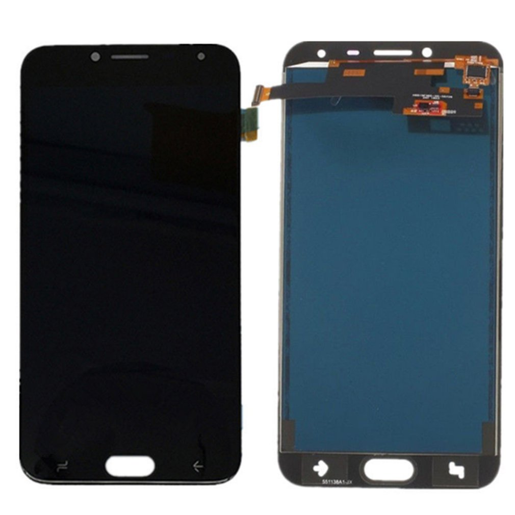 LCD <font><b>Display</b></font> Touch Screen Digitizer Front <font><b>Display</b></font> Assembly for <font><b>Samsung</b></font> <font><b>Galaxy</b></font> <font><b>J4</b></font> 2018 J400 Replacement Parts image