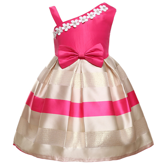 SUPEYA Baby Girls Watermelon Tutu Dress Sleeveless Princess Infant Tulle Sundress