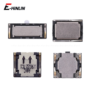 Image 1 - Haut écouteur avant pièce doreille haut parleur pour HuaWei Y9 Y7 Y6 Pro Y5 Prime 2019 2018 GR5 2017 remplacer les pièces