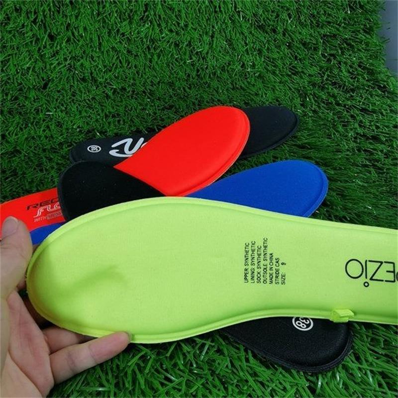 1 пара/лот амортизирующая стелька из пены с эффектом памяти, стелька для ног Массажная для мужчин и женщин, повседневная обувь, Подошвенная, ...