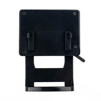 OSTENT TV zacisk mocujący stojak dokujący uchwyt do kamery microsoft xbox One czujnik kinetyczny tanie i dobre opinie Kinect 088900 Black