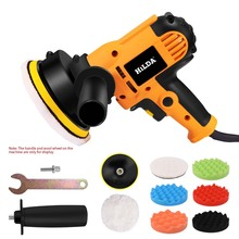 Waxing-Tools Car-Accessories Electric-Car-Polisher-Machine Speed-Sanding 220V Adjustable