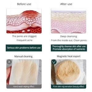 Image 5 - Radiofréquence électrique LED Photon luminothérapie RF EMS rajeunissement de la peau Lifting du visage serrer Massage Machine de soins de beauté