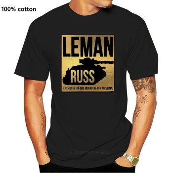 Men tshirt CODEX LEMAN RUSS 2 VINTAGE Unisex T Shirt women T-Shirt tees top image