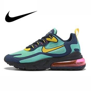 Zapatos casuales de BONJEAN para Hombre Zapatos de alta reacción flyknit zapatos de pista para