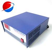 80khz 300 w 고주파 초음파 발전기  80khz 초음파 청소 발전기
