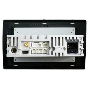 Image 5 - 1 الدين DSP HDMI راديو السيارة 4 جرام RAM 64 جرام ROM أندرويد 10 سيارة autoradio كاسيت لاعب مسجل لتحديد المواقع الملاحة عجلة القيادة التحكم
