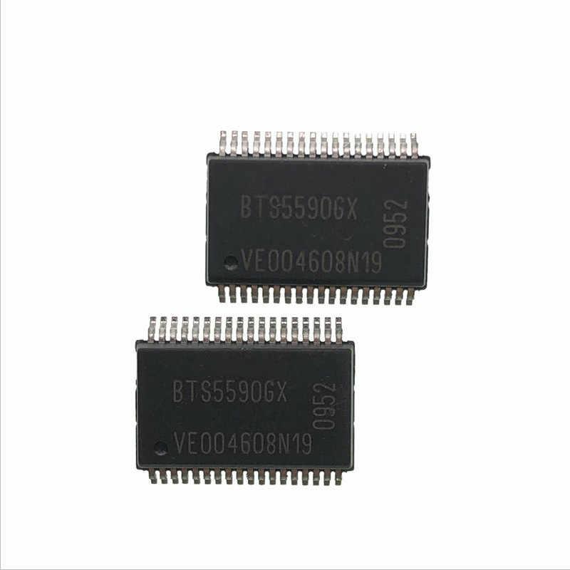 5pcs BTS5590GX BTS5590 Integrated Circuit IC SSOP-36