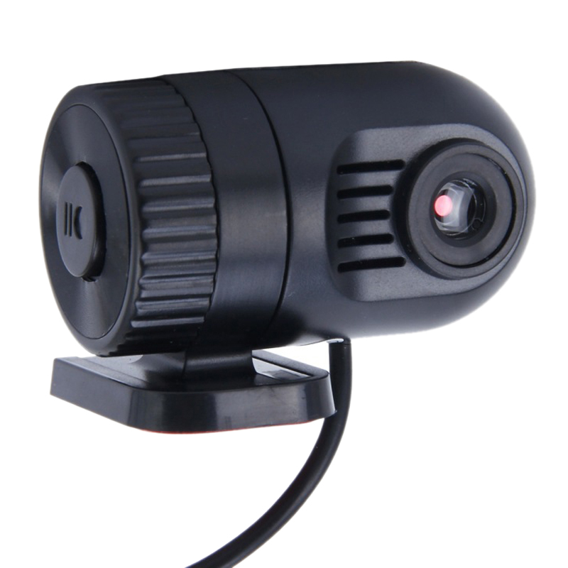 Mini Car DVR Video Recorder HD 720P Vehicles Travelling Data Recorder Camcorder Dashboard Camera 140 Degree Wide Lens with G Sen|DVR/Dash Camera| |  - title=